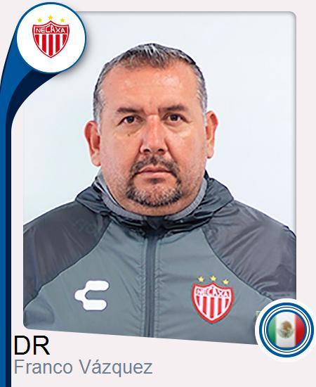 Franco Vázquez Ponce