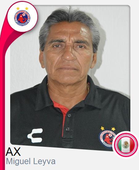 Miguel Ángel Leyva Sánchez