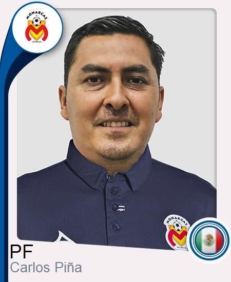 Carlos Piña Pineda