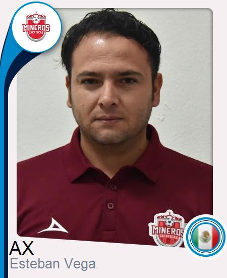 Esteban Alberto Vega Rivas
