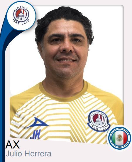 Julio Ernesto Herrera Morales