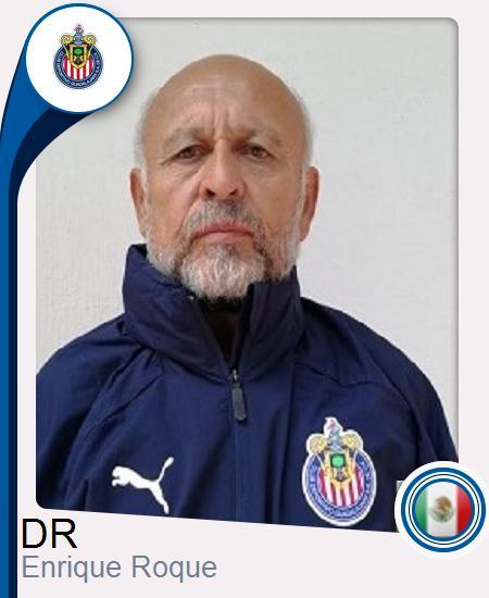 Enrique Roque Armas