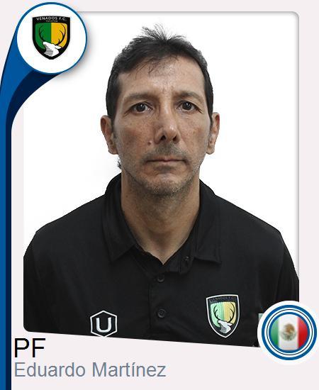Eduardo Martínez Salgado