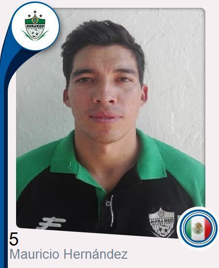 Mauricio Hernández Rizo