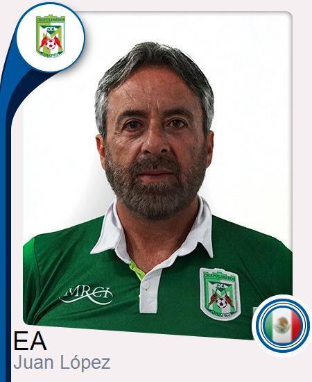 Juan Gustavo López Collins