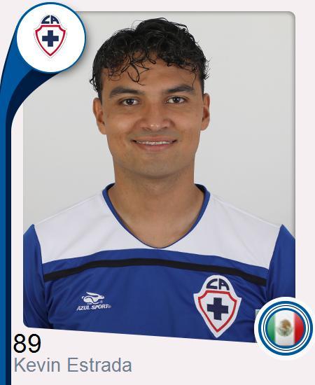 Kevin Roberto  Estrada Enríquez