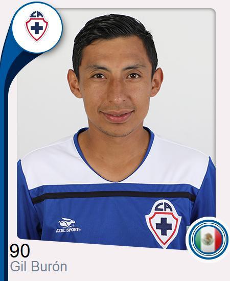 Gil Giovanni Burón Morales