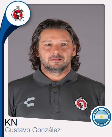 Gustavo Hugo González