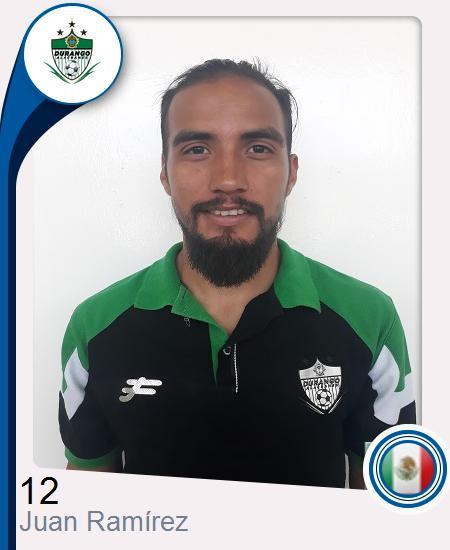 Juan de Dios Ramírez Rico