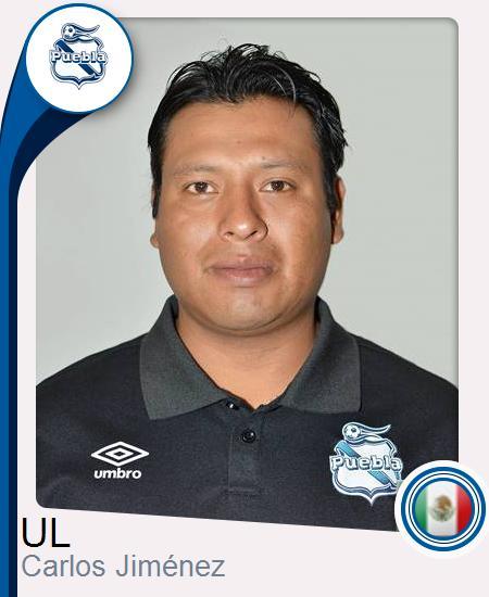 Carlos Jiménez Méndez
