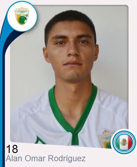 Alan Omar Rodríguez Ortíz