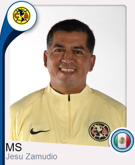 J. Jesús Zamudio Saldaña