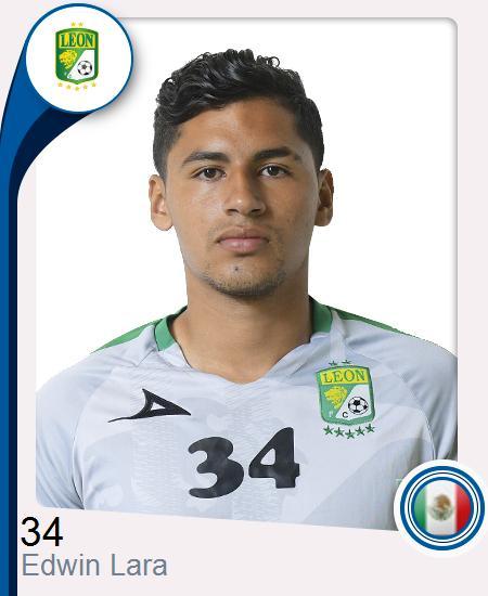 Edwin Lara Barrios