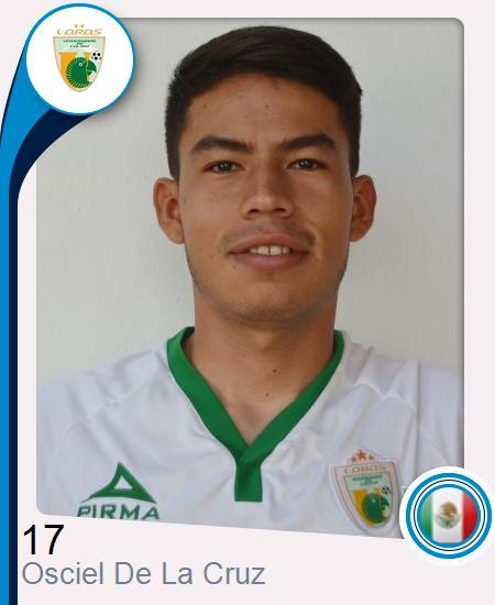 Osciel De La Cruz Ortega