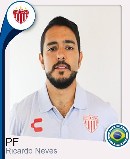Ricardo Neves De Sá
