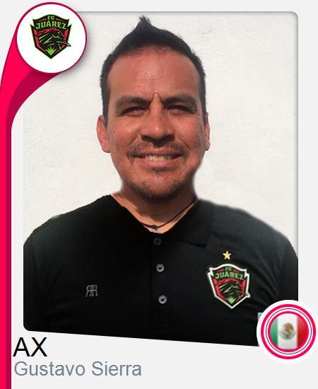 Gustavo Sierra Muñíz