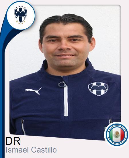 Ismael Castillo Acosta