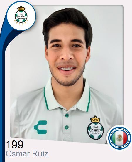Osmar Osvaldo Ruíz Chairez