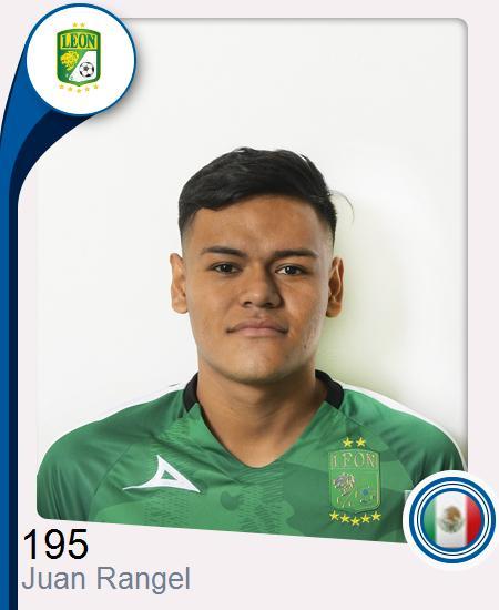 Juan Pablo Israel Rangel Quintana