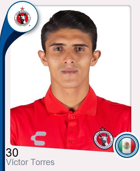 Víctor Guadalupe Torres Chávez