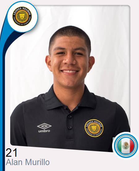 Alan Daniel Murillo Orozco