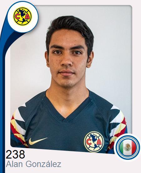 Alan González García