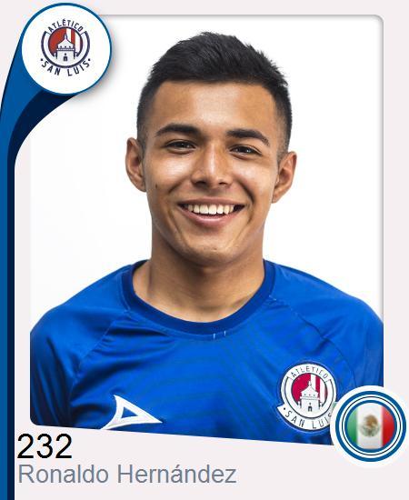 Ronaldo Hernández