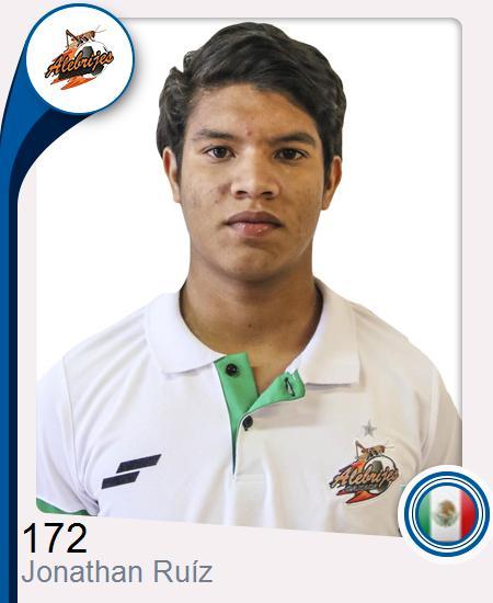 Jonathan Ruíz Reyes