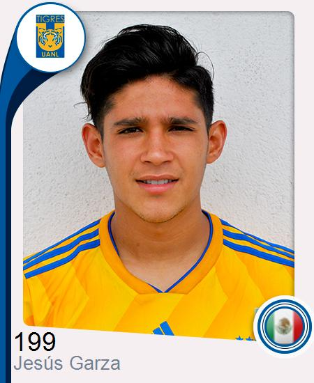 Jesús Garza
