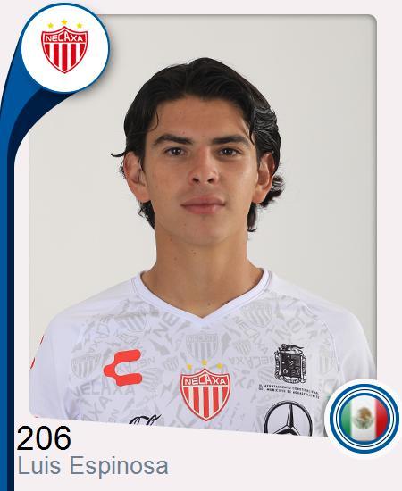 Luis Rafael Espinosa Castellanos