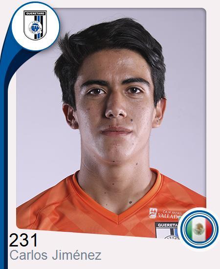 Carlos Antonio Jiménez García
