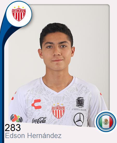 Edson Hernández Sandoval