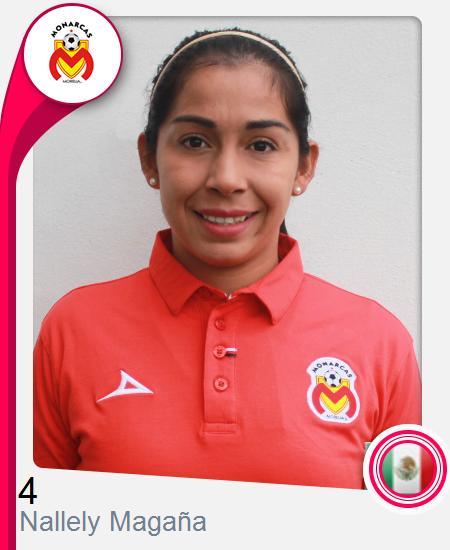 Nallely Montserrat Magaña Contreras