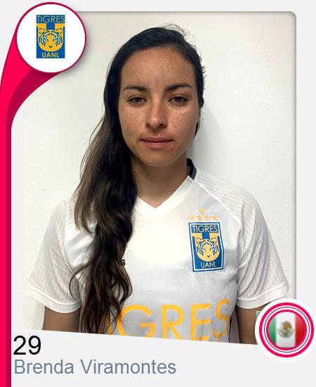 Brenda Noemí Viramontes Ávalos