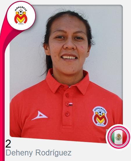 Deheny Manuela Rodríguez Torrealba