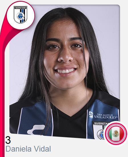 Daniela Vidal Jiménez