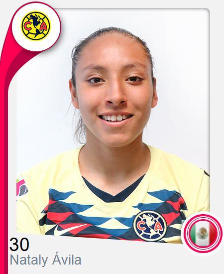 Nataly Ávila Navarro