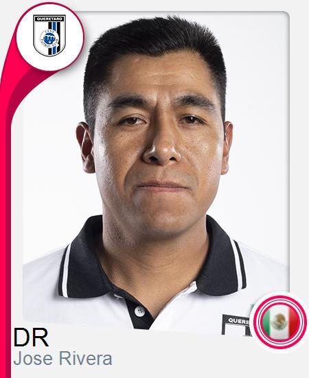José Luis Rivera Jacinto