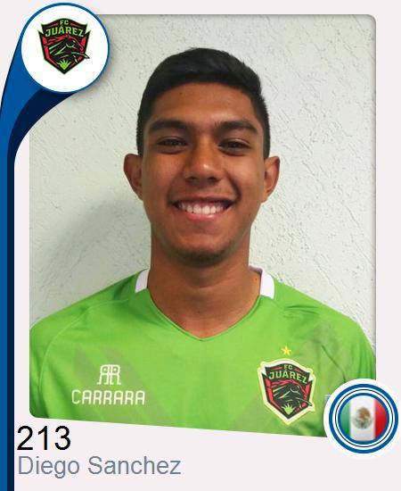 Diego Said Sanchez Palma