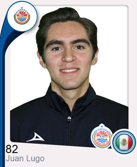 Juan Pablo Lugo Romero