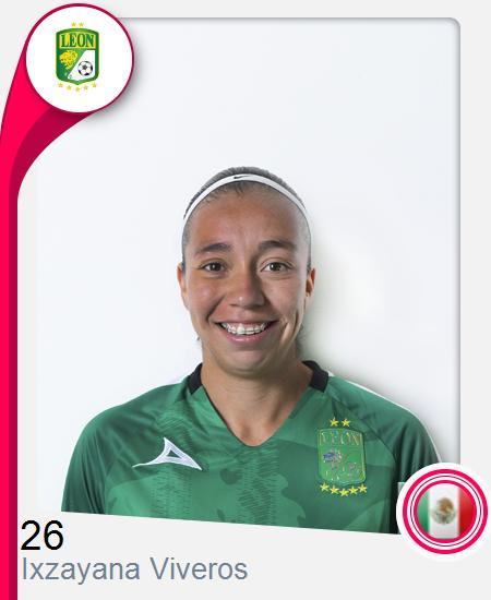 Ixzayana Viveros Navarro