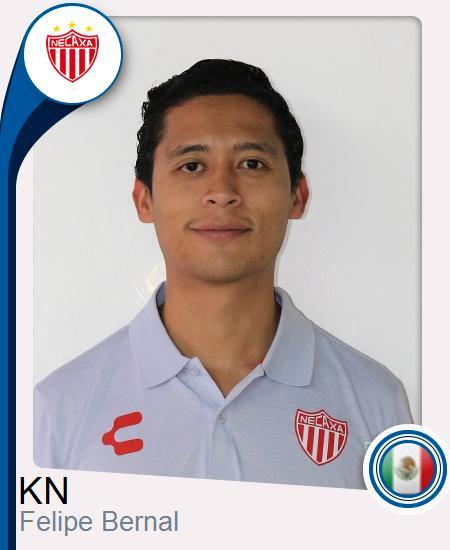 Felipe Alejandro Bernal Silva