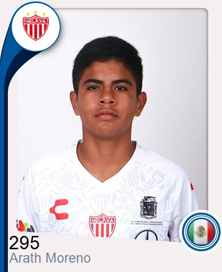 Arath Moreno