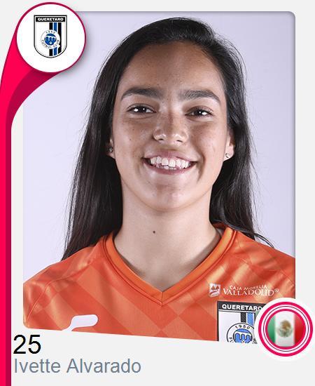 Ivette Alvarado Moreno