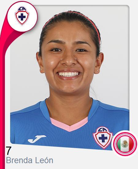 Brenda León Romano