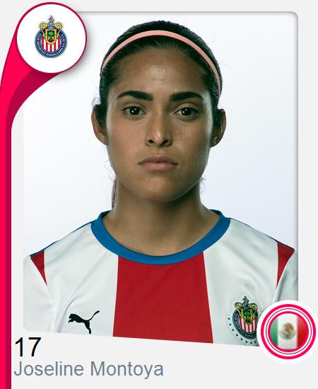 Joseline Montoya Rodríguez