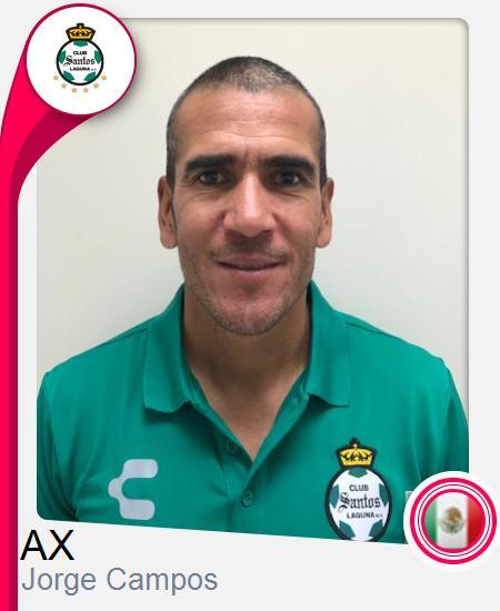 Jorge Alberto Campos Valadéz