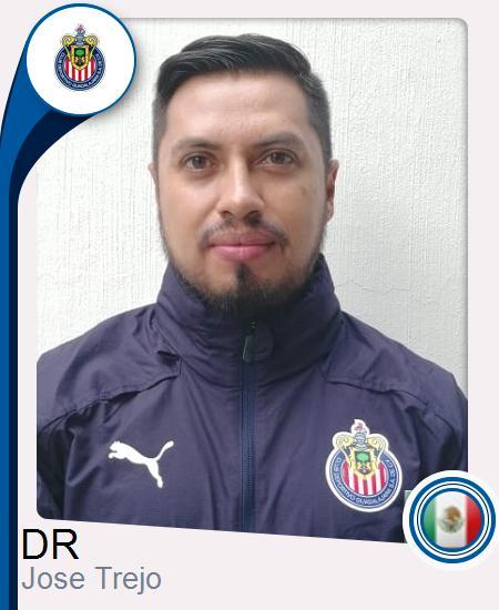 Jose Trejo Belmonte