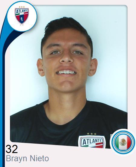 Brayn Eduardo Nieto Álvarez