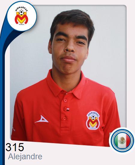 Ronaldo Alejandre González